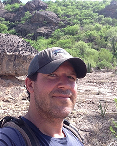 Chris Bugbee, Southwest Conservation Advocate